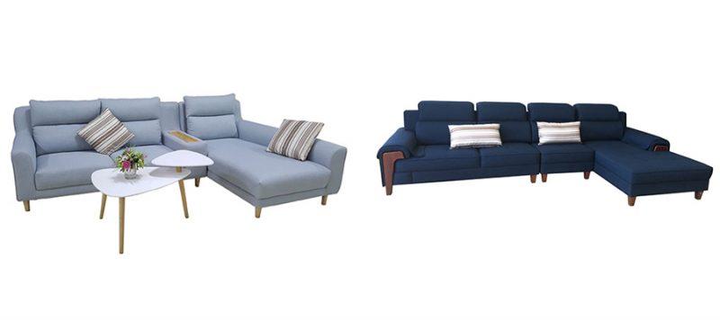 ghế sofa văn phòng rof
